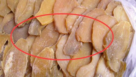 """家家户户常吃的这种小吃,竟是""""一级致癌物"""",吃一口就是一堆癌细胞"""