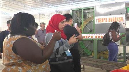 东盟:中国-东盟减贫合作促地区发展与繁荣
