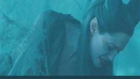 沉睡魔咒 精灵翅膀被心爱之人割掉 情绪最后黑化了么 !