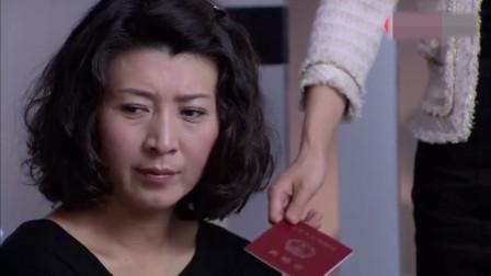 妯娌的三国时代:冯雪离婚了明白了一切,大嫂瞬间崩溃,泣不成声