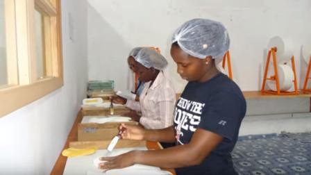 非洲女性不使用卫生巾,那么她们来生理期是如何处理的?看完涨知识了!