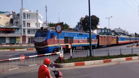 越南发布4000亿高铁大单,抛弃我国选择日本,现在他们发展如何?