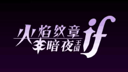 【灯影夜】火焰之纹章 IF暗夜 娱乐实况解说 15