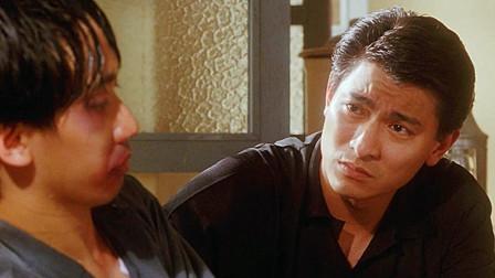 刘德华:你供他们出来,我雷洛给你5000元!