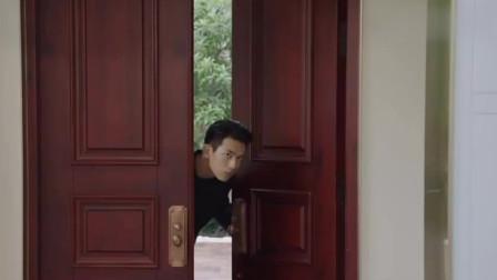 亲爱的热爱的:分手后,韩商言回家都跟做贼似的,生怕爷爷知道
