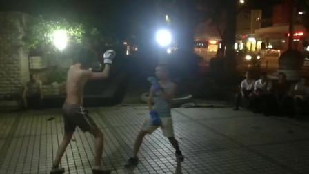 20170726南北广场训练(3)