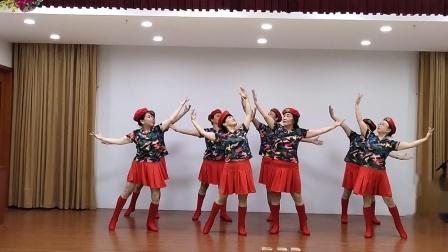 009-舞蹈歌唱祖国