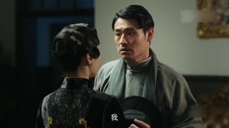可爱的中国:曾洪易背叛了革命,投身国民党