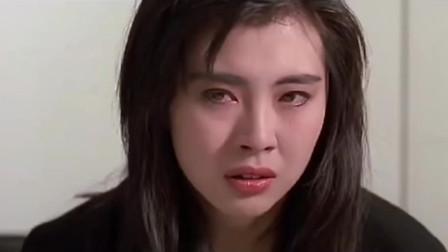 王祖贤真是仙女典范啊!哭的让人心疼,演技超好!