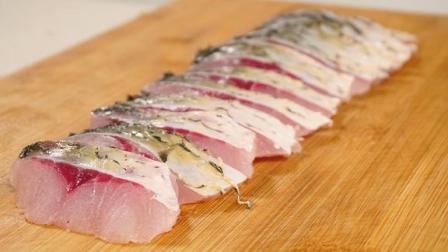 草鱼这样做才好吃,比红烧鱼鲜香,比清蒸、水煮、酸菜鱼好吃10倍