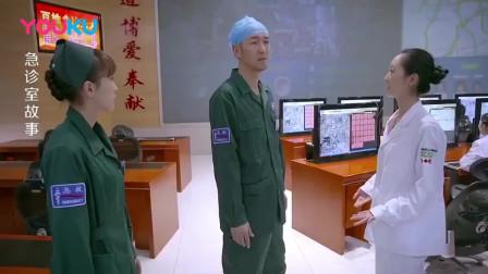 医生对120报警中心不满,亲自体验之后立马没话说,不容易啊