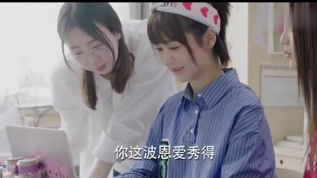 佟年发布新歌,韩商言为她注册微博还评论,粉丝被塞了一嘴狗粮!