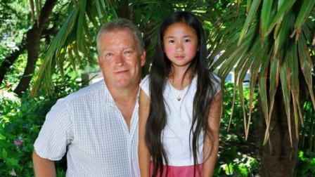 美国人领养了大约6万中国孩子,为什么都是女孩?看完不是滋味