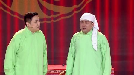 刘骥说起唱戏天花乱坠,开口一句不会让观众秒跪