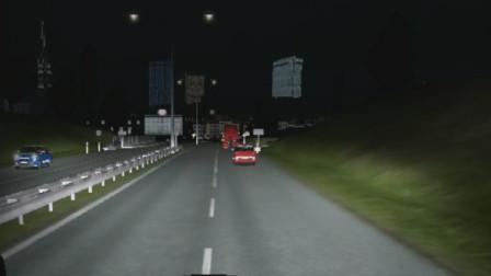 【书书zyj】欧洲卡车模拟2 第二季 ❤ 运往布拉格