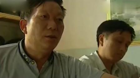 中国刑侦一号案 白宝山枪天明, 最后还留了一手让弟弟给他