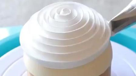 网红法式西点甜品制作教程