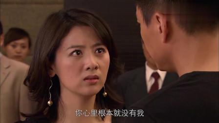 兄弟车行:辛萍明白了,轮子心里根本没有她,扭头就走了!