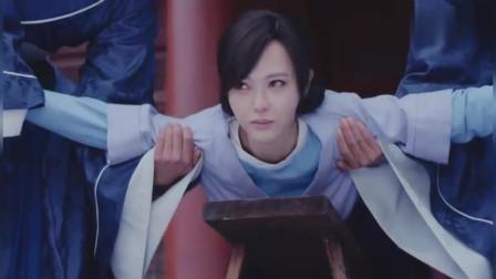 锦绣未央:高阳王杖罚未央,还当面和长乐秀恩爱,不过一个细节了他!