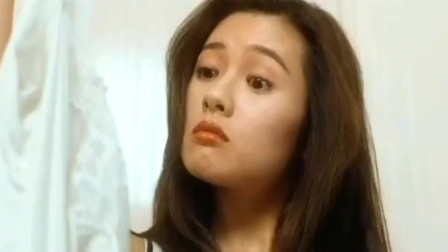 蜜桃女神李丽珍电影合集,有多少个镜头曾出现在你的梦里!