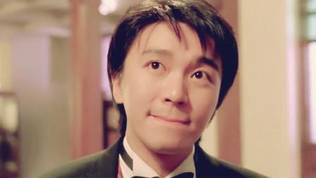 周星驰:一年一影帝,百年一星爷的华语喜剧电影第一人