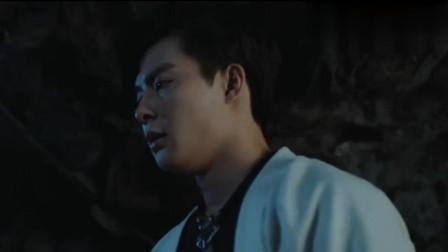 《沙海》张日山下墓出现幻觉,佛爷怪他没有守护好古潼京!