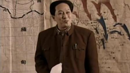 把敌军赶回三八线 消灭六万人 毛主席夸奖中国人了不起啊