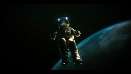 科幻惊悚《Observation观察》电影式流程01-坠入深渊!