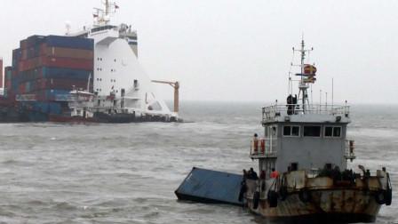 挑衅中国南部海域还不够,竟敢擅闯长江?是可忍孰不可忍