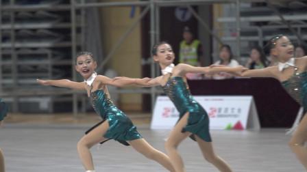 DAY 2集锦-普崎杯2019全国轮滑锦标赛