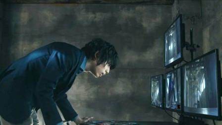 男子被困密室,还被全程直播,最后却在弹幕的帮助下死里逃生!