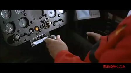 成龙经典影片《红番区》 开气垫船逃走 成龙一路紧追不舍