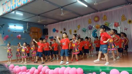 幼儿舞蹈《圣诞狂欢曲》儿童歌曲儿歌 少儿早操律动六一舞蹈 儿童舞蹈