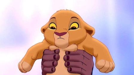 """真人版《狮子王》大电影剧情猜想,一个""""有人类思想的动物世界""""带你重温经典"""