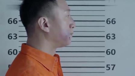 好先生:孙红雷在监狱被老外欺负,第二天马上报复,解气!