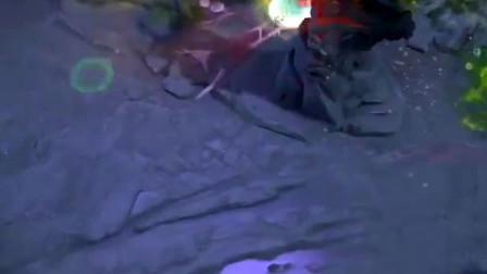 [Dota2] Cancel 的跳刀。。。水人?可怕的爆发!!(奇迹哥又被?