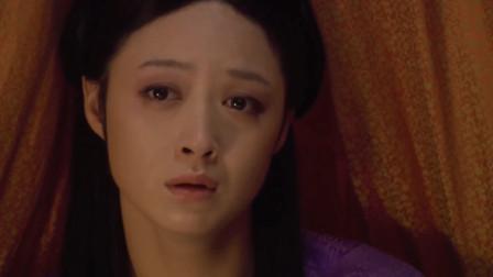 甄嬛传:华妃将自己的丫鬟送给皇上,皇上却不知华妃对他是真爱