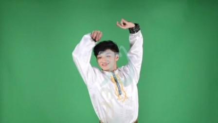 达人舞蹈 xi bu fang ge-竖屏