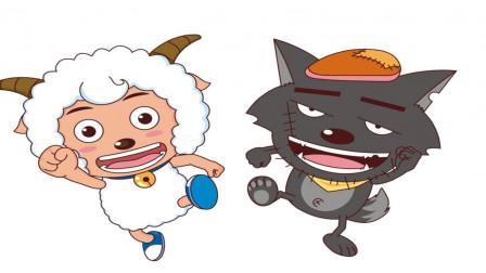 《喜羊羊与灰太狼》系列剧中,原来懒羊羊才是主角,但惨被压番