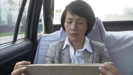 美丽的谎言:丹丹终于还是打开了二叔的箱子。