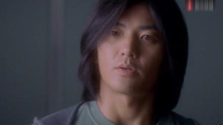 幻影特攻:主演郑伊健本是歌手出道,但却因这部电影火遍大江南北