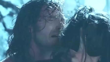 范海辛 当吸血鬼碰到狼人 吸血鬼的结局是被狼人完虐的悲惨结局 !