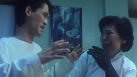 僵尸看了保洁大妈都下不去手啊,网友:僵尸也这么挑剔?