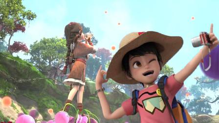 熊出没探险日记3:将回归的几角色,纳雅受期待,赵琳呼声最高!