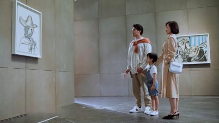 """和孩子们一起走进毕加索大展,释放他们天才般的""""孩子气"""""""
