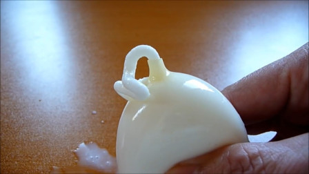 """日本最受欢迎的""""减压冰淇淋"""",不仅长相奇特,吃的时候动作亮了!"""