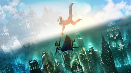 这样的游戏才叫艺术,史上最唯美的游戏系列!