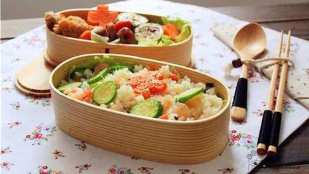 日本人的快餐文化,便当都是冷的,从不加热直接吃,网友:扎心了