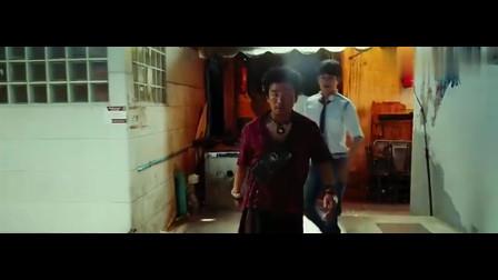 唐人街探案:秦风竟对表舅说这样的话?听听这说的是人话吗!