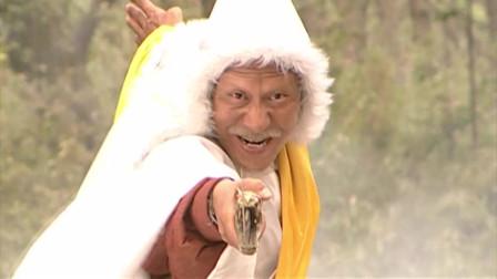 计春华主演《连城诀》:武林秘籍之争。
